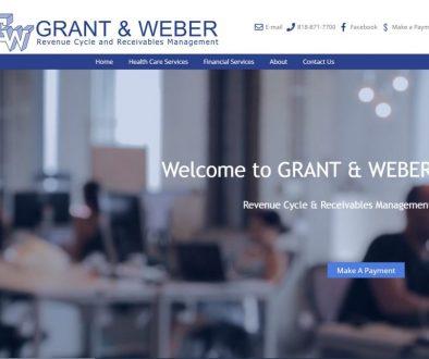 Grant & Weber